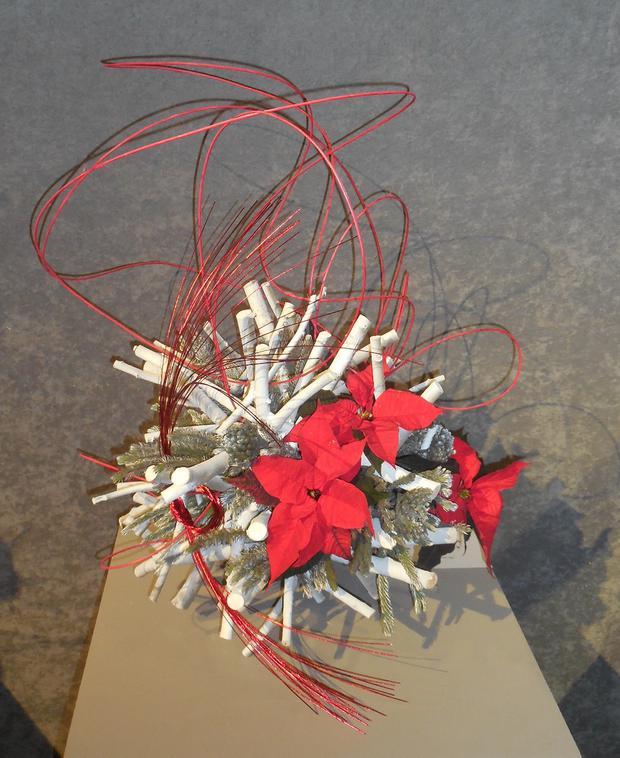 Выставка икебаны с мастер-классами пройдёт в «Аптекарском огороде» с 29 по 31 января