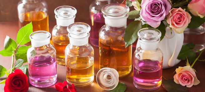 Лекция по ароматерапии «Волшебная аптечка» и мастер-классы «Зимний венок» пройдут в первые дни декабря в «Аптекарском огороде»
