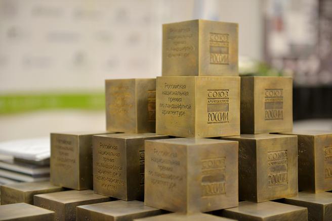 Инстаграм и Викторная оранжерея «Аптекарского огорода» завоевали престижную национальную премию