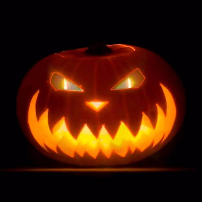 31 октября — международное шоу «Культурный Хэллоуин» с театром, оперой и тыквами в «Аптекарском огороде»