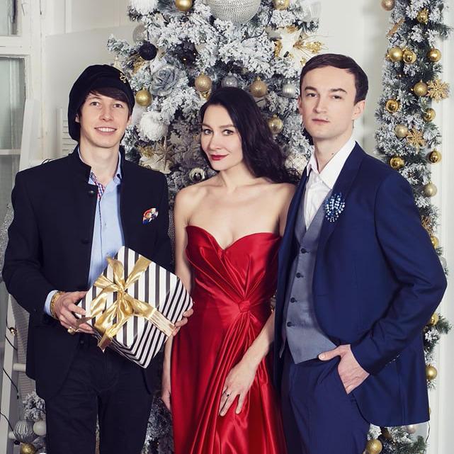 Копия сеней, где родился Христос, приедет из Швейцарии в «Аптекарский огород» на новогоднее шоу 20 декабря