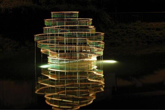 Легендарный 200-летний дуб в «Аптекарском огороде» нарядят в платье к 10 сентября