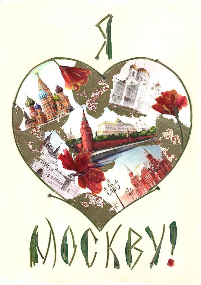С 4 по 10 сентября — мастер-классы в честь 870-летия столицы «Цветочная Москва. С любовью» в «Аптекарском огороде»
