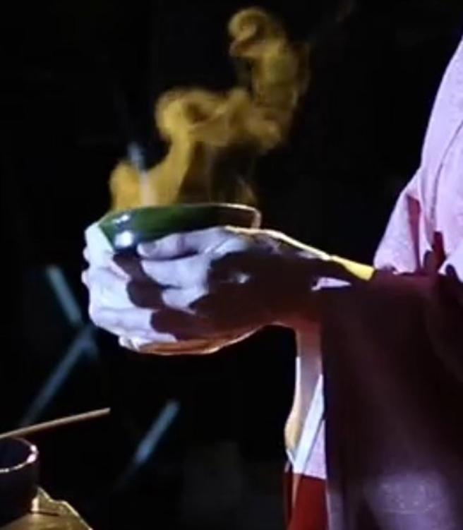 Японские чайные церемонии «Чай в поле» пройдут бесплатно 26 августа, 8 и 9 сентября в «Аптекарском огороде»