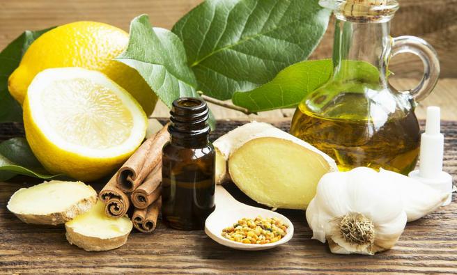 Мастер-класс с аромадегустацией «Эфирные масла в кулинарии» пройдёт 25 ноября в «Аптекарском огороде»