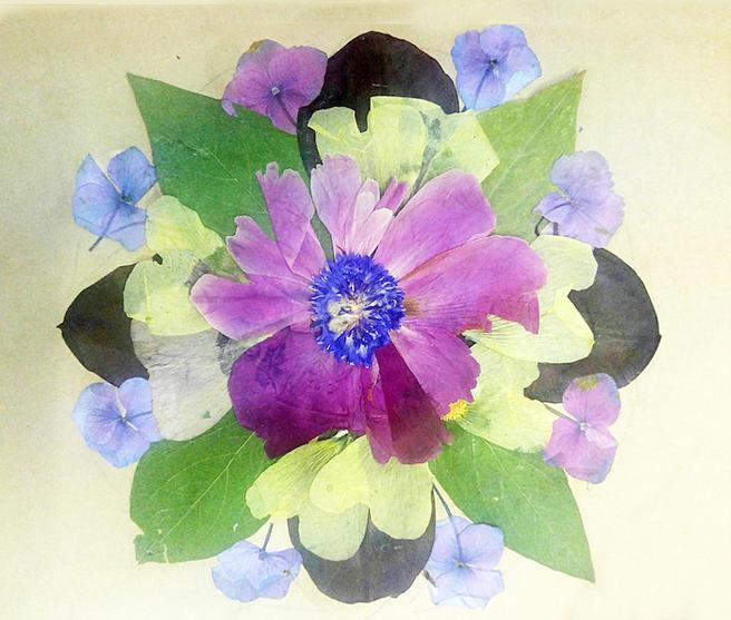 15 и 22 июня — мастер-классы «Цветок папоротника» в честь Ивана Купалы в «Аптекарском огороде»