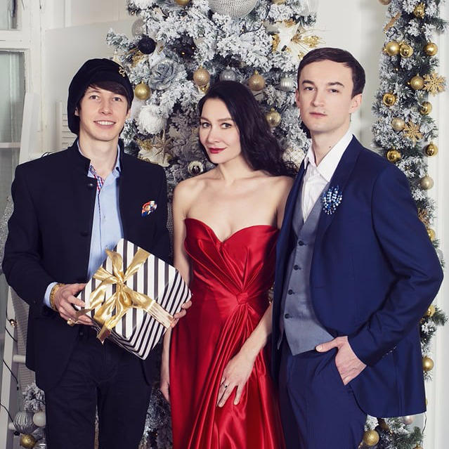 Новогоднее шоу «Рождество на Новый год» пройдёт в «Аптекарском огороде» 20 декабря